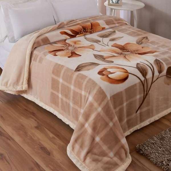 Cobertor jolitex double action for Cobertor cama