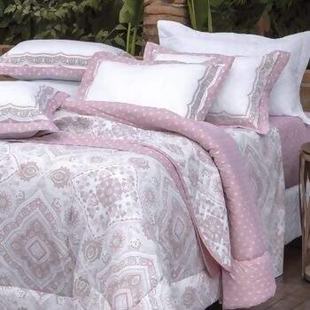 f73e813e88 Romance Enxovais - Compre sem Sair de Casa! - jogo de cama