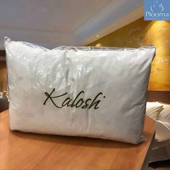 Travesseiro Kalosh 90% Penas e 10% Plumas de Ganso - Plooma 8906adc4020